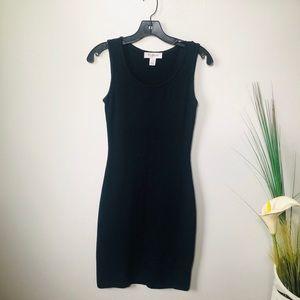 Perfect Santana Knit dress. Basic Collection.